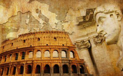 Sacrum is like a Roman arch keystone